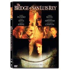 The Bridge of San LuisRey