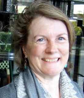 Author  Cynthia Haggard